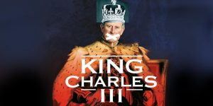 King Charles III by Mike Bartlett. Almeida Theatre then Wyndhams Theatre, London.2014/15
