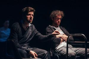© David Monteith-Hodge, Alex (Alex Forsyth), Graham (Graham O'Mara)