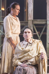 © Johan Persson, Anna Madeley (Dr Marta Gotterling), Sian Phillips (Madame Neilsen)