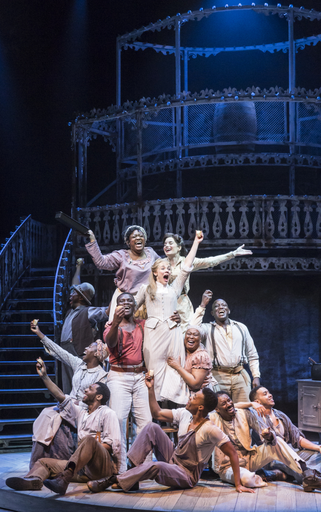 © Johan Persson, cast of Show Boat