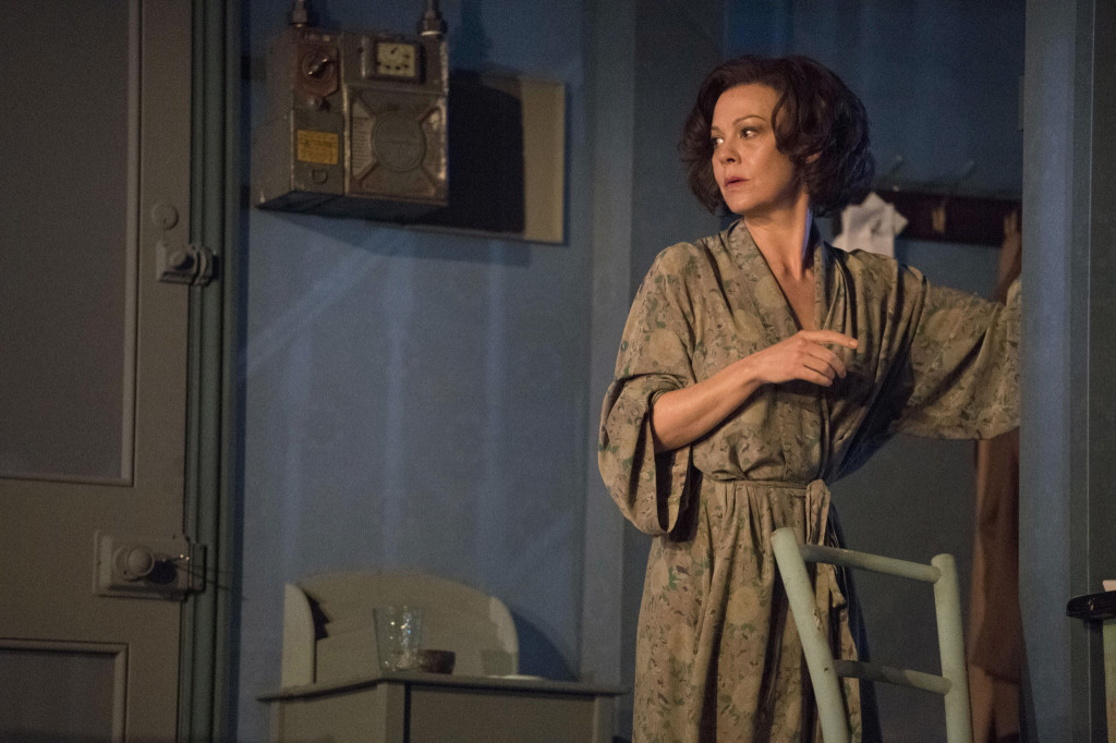 © Richard Hubert Smith, Helen McrCrory as Hester