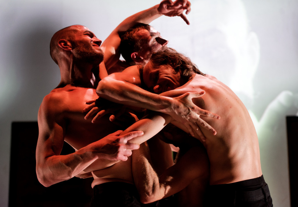 © Alex Brenner, Kiryl Kanstantsinau, Siarhei Kvachonak, Andrei Urazau and Pavel Haradnitski