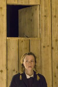 © Stephen Cummiskey, Fiona Glascott as `Maggie'
