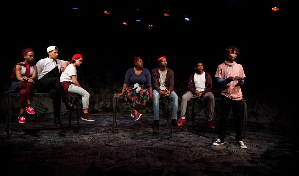 © Back: Cleo Raatus, Tankiso Mamabolo, Sizwesandile Mnisi, Middle: Oarabile Ditsele, Sihle Mnqwazana, Thando Mangcu, Front: Ameera Conrad